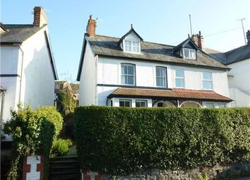 Thumbnail 3 bed semi-detached house for sale in Woodlands, Conwy