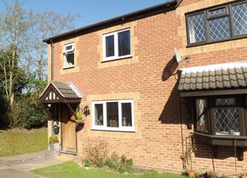 Thumbnail 1 bedroom end terrace house for sale in Imperial Rise, Coleshill, Birmingham, Warwickshire