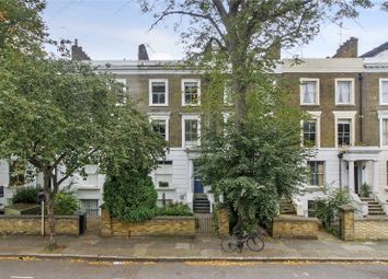 Thumbnail 3 bed flat for sale in Morton Road, London