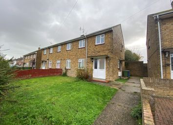 Thumbnail 1 bed property to rent in Langley Road, Sittingbourne