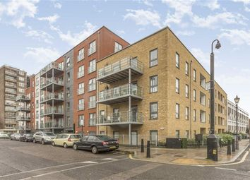 Thumbnail 3 bed flat for sale in Heath Place, London