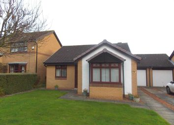 Thumbnail 2 bed link-detached house for sale in Nevada Gardens, Darlington