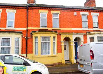 Thumbnail 3 bed property to rent in Symington Street, Northampton
