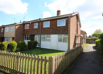 Thumbnail 3 bed end terrace house for sale in Dulnan Close, Tilehurst, Reading