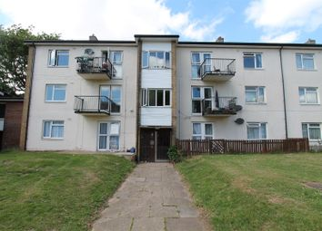 Thumbnail 2 bed flat to rent in Aldykes, Hatfield
