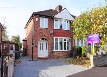 3 bed semi-detached house for sale in Coronation Avenue, Willenhall WV13