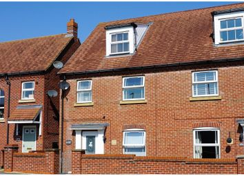 Thumbnail 4 bed semi-detached house for sale in Bobbin Lane, Lincoln