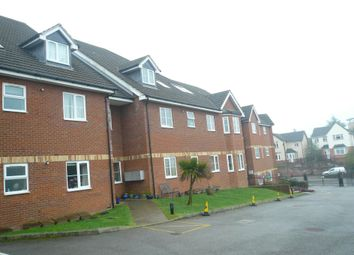 Thumbnail 2 bed flat to rent in Lower Street, Kettering