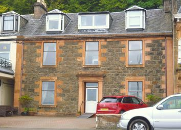 Thumbnail 3 bed flat for sale in Kiabute, 22, Battery Place, Rothesay, Isle Of Bute