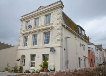 Thumbnail 1 bed flat to rent in Daimonds House, Daimonds Lane, Teignmouth, Devon