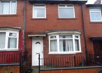 Thumbnail 3 bedroom detached house to rent in Ladykirk Road, Benwell, Newcastle Upon Tyne