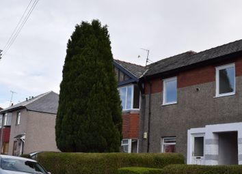 Thumbnail 4 bed flat for sale in 29 Tannadice Avenue, Cardonald