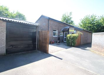 Thumbnail 3 bed detached bungalow for sale in Coopers Road, Martlesham Heath, Ipswich