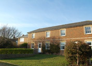 Thumbnail 1 bed flat to rent in Wessex Road, Parkstone, Poole