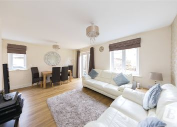 Thumbnail 3 bed end terrace house for sale in Mellowes Road, Hornchurch
