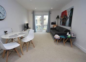 Thumbnail 1 bed flat for sale in Beacon Rise, Newmarket Road, Cambridge