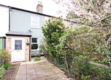 Thumbnail 2 bed cottage for sale in Exning Road, Newmarket