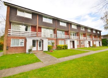 2 bed maisonette for sale in Kinghts Court, High Road, Bushey Heath, Bushey WD23