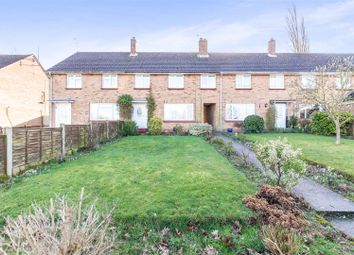 Thumbnail 3 bed terraced house for sale in New Park, Castle Hedingham, Halstead