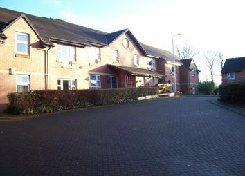 Thumbnail 1 bed flat to rent in Hardwick Croft, Chapel Allerton, Leeds