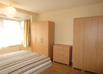 Thumbnail 3 bed property to rent in Greencourt Avenue, Edgware