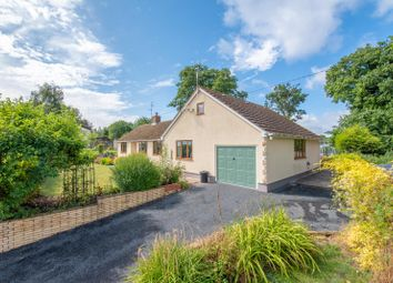 Thumbnail 3 bed detached bungalow for sale in Rosses Lane, Wichenford, Worcester