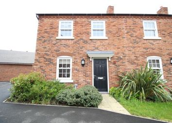Thumbnail 2 bed terraced house to rent in Baker Drive, Kempston, Beds