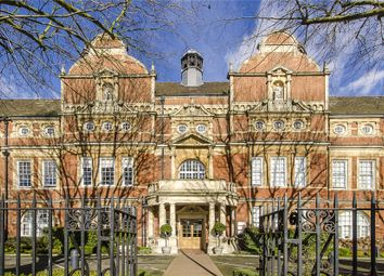 Thumbnail 3 bed property for sale in Great Hall, 96 Battersea Park Road, London