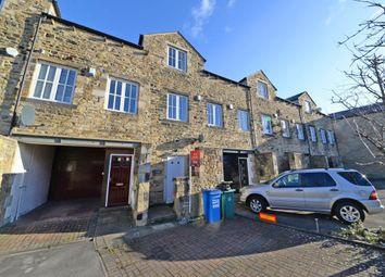 Thumbnail 3 bedroom terraced house to rent in Brindley Wharf, Skipton