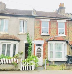 Thumbnail 3 bed terraced house to rent in Howley Road, Croydon