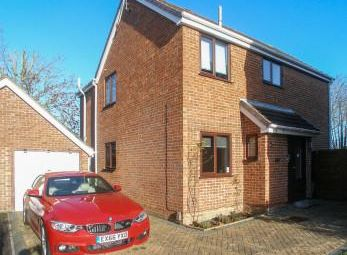Thumbnail 5 bed detached house for sale in Magnaville Road, Thorley, Bishop's Stortford