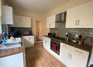 Thumbnail 2 bed terraced house to rent in Power Road, Portsmouth