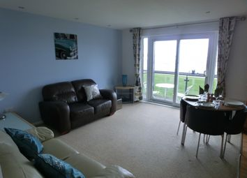 Thumbnail 2 bed flat for sale in Cwrt Myrddin, Pentre Doc Y Gogledd, Llanelli.