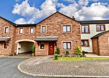 Thumbnail 4 bed terraced house for sale in Grahams Rigg, Bolton, Appleby-In-Westmorland