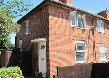 Thumbnail 2 bed end terrace house for sale in Winchcombe Road, Carshalton
