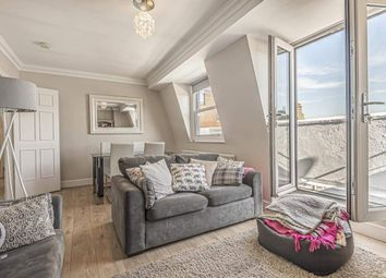 Thumbnail 3 bed flat for sale in Fulham Road, London
