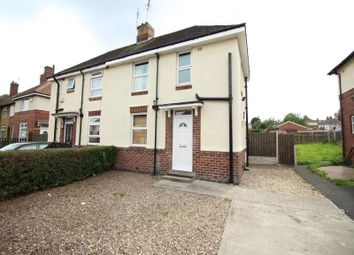 Thumbnail 2 bedroom semi-detached house to rent in Butterthwaite Crescent, Sheffield