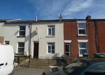 3 bed terraced house for sale in Earls Road, Southampton SO14