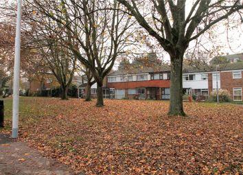 Thumbnail 3 bedroom terraced house to rent in Silverspot Close, Rainham, Gillingham, Kent