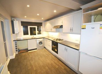 Thumbnail 2 bedroom flat for sale in Brookside, Hainault, Ilford