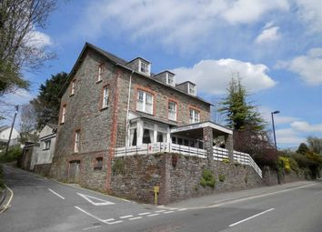 Thumbnail Hotel/guest house for sale in Countryman Hotel, Victoria Road, Camelford