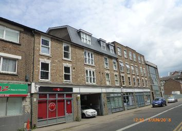 Thumbnail Studio to rent in Auction House, John Street, Luton