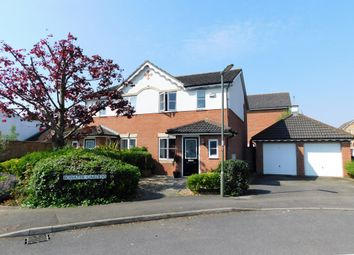 Thumbnail 3 bed semi-detached house for sale in Bowater Gardens, Lower Sunbury