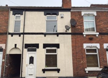 Thumbnail 3 bed terraced house to rent in Scrooby Street, Greasbrough, Rotherham