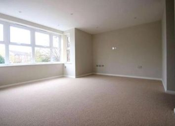 Thumbnail 2 bedroom flat to rent in Upper Park Road, Bromley
