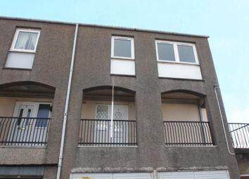 Thumbnail 3 bedroom maisonette for sale in Mavis Court, Buckhaven, Leven, Fife
