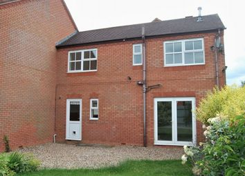 Thumbnail 2 bed terraced house to rent in St. Laurence Way, Bidford-On-Avon, Alcester