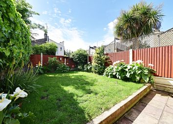 Thumbnail 3 bed end terrace house for sale in Chatterton Road, Islington