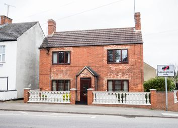 Thumbnail 3 bed detached house for sale in Wellingborough Road, Finedon, Wellingborough