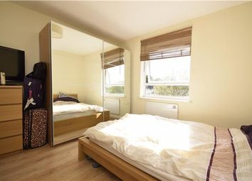 Thumbnail 1 bed flat to rent in Hinton Road, Wallington, Surrey